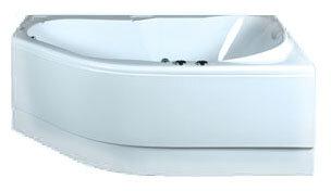 Отдельно стоящая ванна АКВАТЕК Таурус HM (пневматика)
