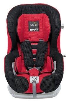 Автокресло группа 1 (9-18 кг) Brevi Axo