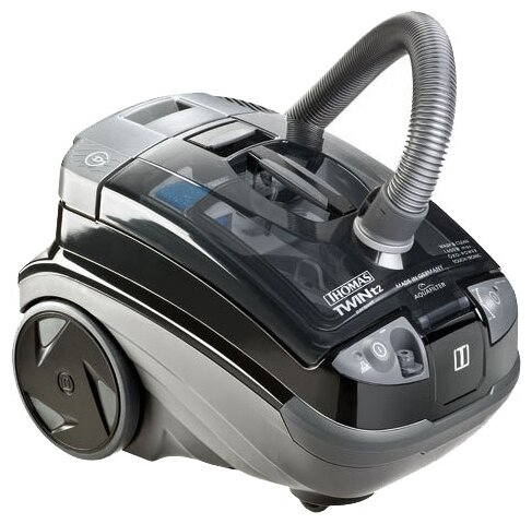 Thomas TWIN T2 Parquet Aquafilter