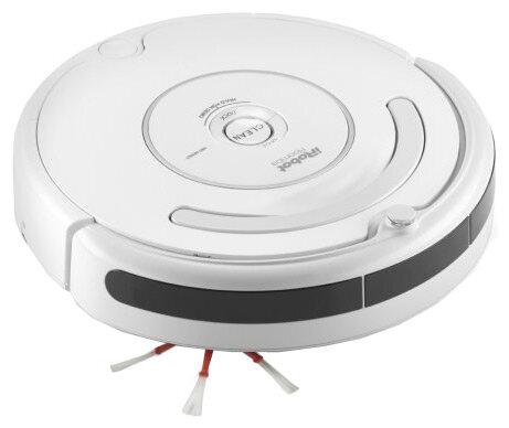 Робот-пылесос iRobot Roomba 530