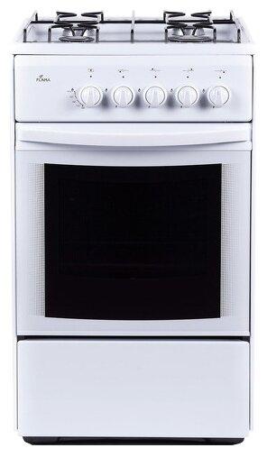 Газовая плита Flama RG24026 W
