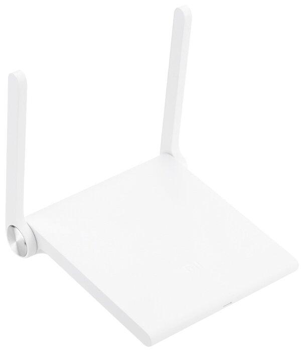 Xiaomi Wi-Fi роутер Xiaomi Mi Wi-Fi nano