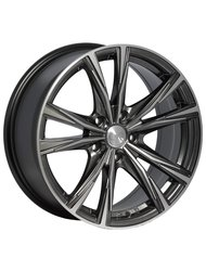 Диски Race Ready CSSD2750 6,5x15 5x100 D73.1 ET38 цвет HB-P - фото 1