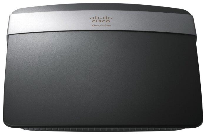 Linksys Wi-Fi роутер Linksys E2500