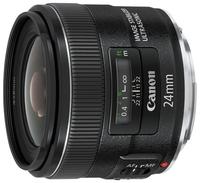 Объектив Canon EF 24mm f/2.8 IS USM