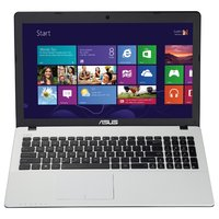 "Ноутбук ASUS X552VL Intel Core i3 3217U 1800 MHz/15.6""/1366x768/4Gb/500Gb HDD/DVD-RW/NVIDIA GeForce 710M/Wi-Fi/Bluetooth/Win 8 64"