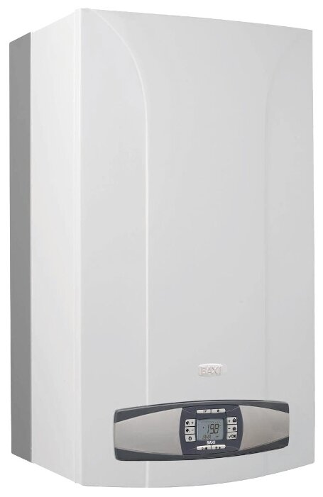 Газовый котел BAXI LUNA-3 COMFORT 240 Fi 25 кВт двухконтурный — цены на Яндекс.Маркете