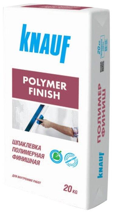Шпатлевка KNAUF Polymer Finish