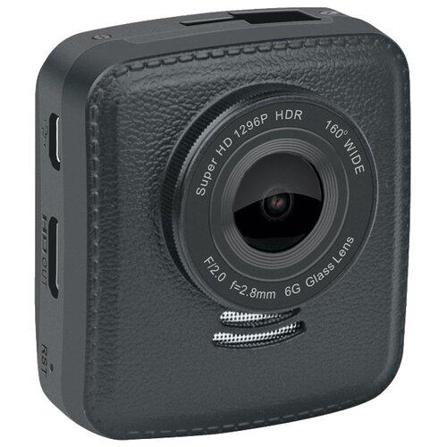 Видеорегистратор Prology iReg-7570SHD, GPS, черный
