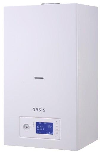 Газовый котел Oasis BM-16