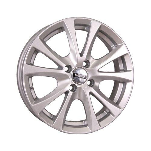 Фото - Колесный диск Neo Wheels 509 6х15/4х100 D60.1 ET49, 7.35 кг колесный диск magnetto wheels 15003 6х15 4х100 d54 1 et48 silver