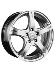 Racing Wheels H-366 6.5x15 5x112 ET 40 Dia 66.6 HS HP - фото 1