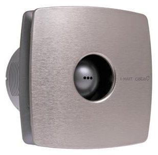 Вытяжной вентилятор Cata X-MART 15 Inox Standart