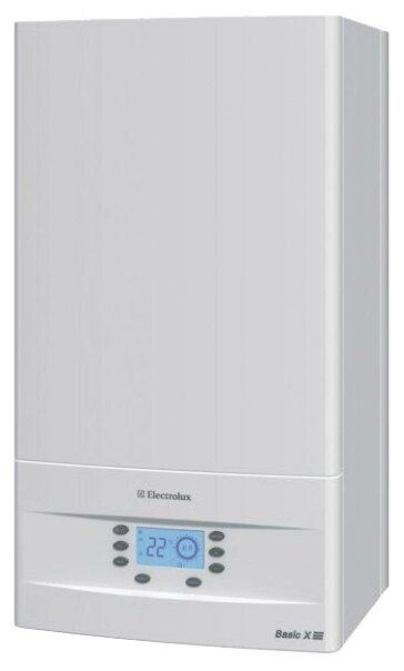 Electrolux GCB 24 Basic X Fi