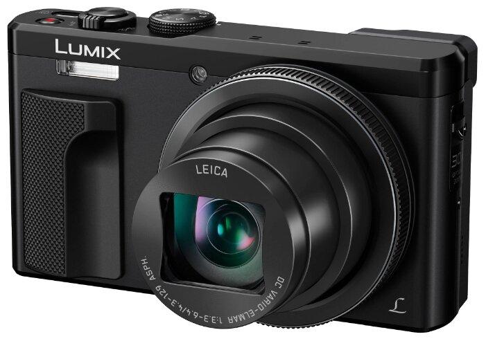 Panasonic Компактный фотоаппарат Panasonic Lumix DMC-ZS60