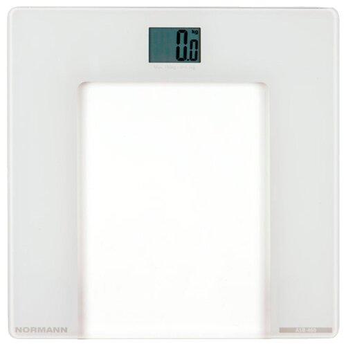 Фото - Весы электронные Normann ASB-460 тостер normann ast 021 белый
