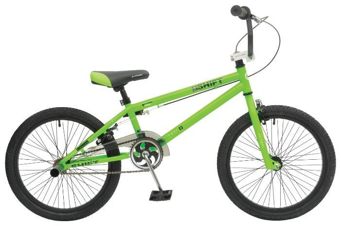 Велосипед для взрослых Stinger Shift 20 (2015)