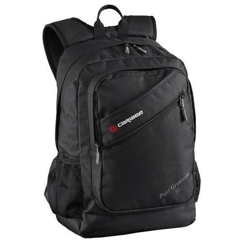 Рюкзак Caribee Post Graduate 25 black рюкзак caribee jet 65 grey storm grey