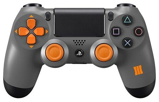 Sony Геймпад Sony DualShock 4 Call of Duty Black Ops III Edition