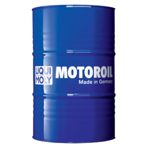 цена на Моторное масло LIQUI MOLY ATV 4T Motoroil Offroad 10W-40 205 л
