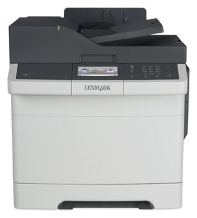 Lexmark МФУ Lexmark CX410de