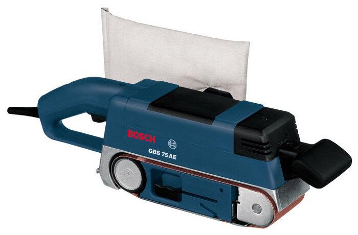 Bosch GBS 75 AE Set