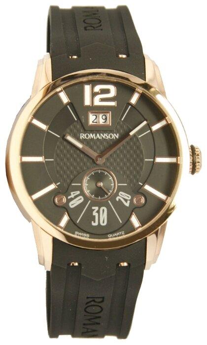 Наручные часы ROMANSON TL9213MR(BK)