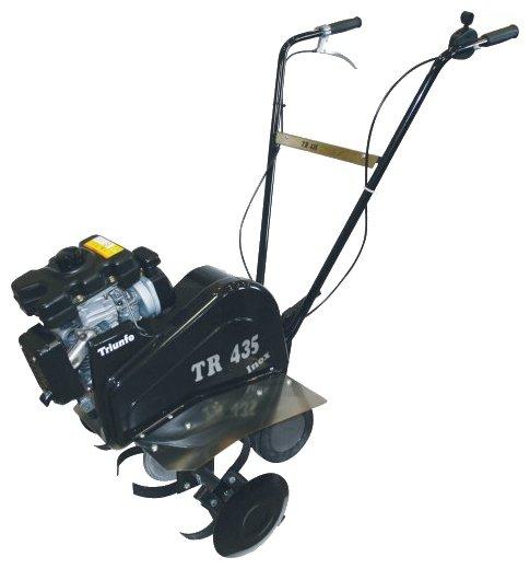 Культиватор Triunfo TR435 INOX