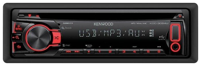 KENWOOD KDC-3054URY
