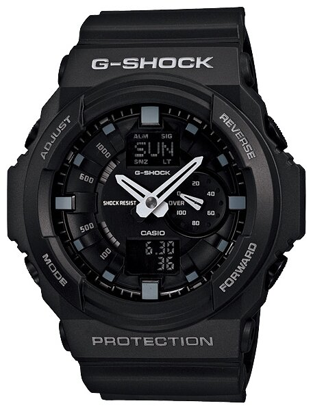 Наручные часы CASIO GA-150-1A