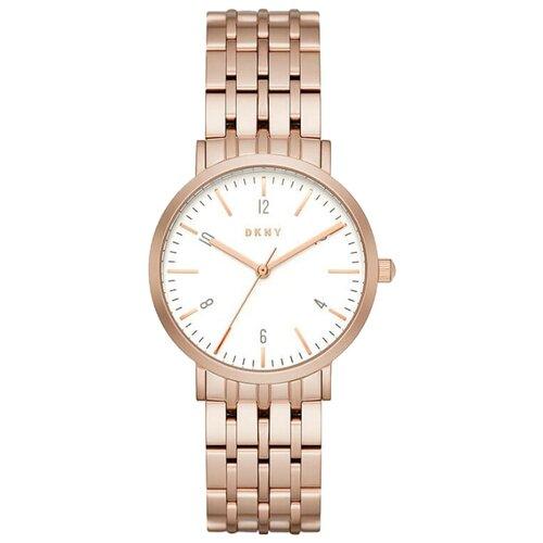 Наручные часы DKNY NY2504 dkny часы dkny ny2275 коллекция soho