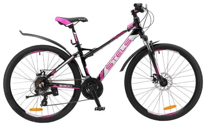 Велосипед для взрослых STELS Miss 5300 MD 26 (2017)