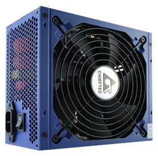Блок питания Chieftec CFT-600-14C 600W