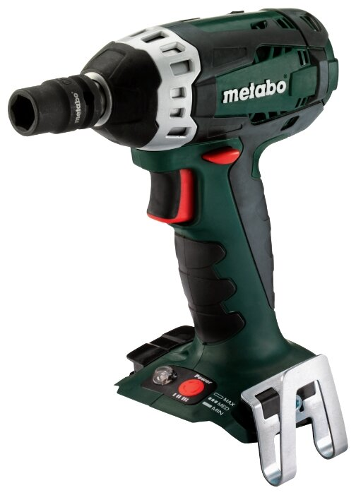 Гайковерт Metabo SSW 18 LTX 200 0