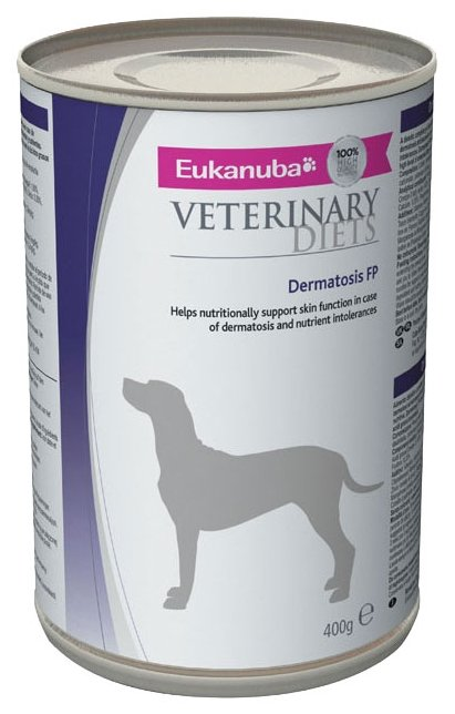 Корм для собак Eukanuba Veterinary Diets 12шт. х 400г