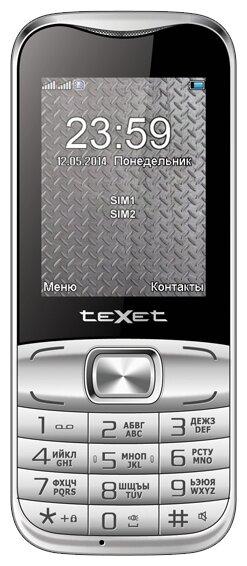 Телефон teXet TM-D45