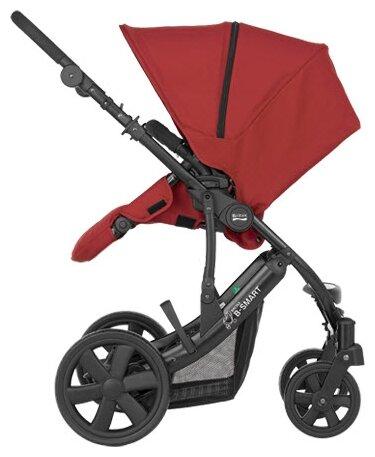 Прогулочная коляска Britax B-Smart 4
