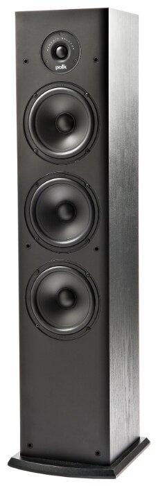 Напольная акустическая система POLK AUDIO T50, черный, пара