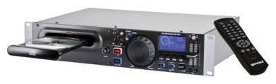 DJ CD-проигрыватель Gemini CDX-1200