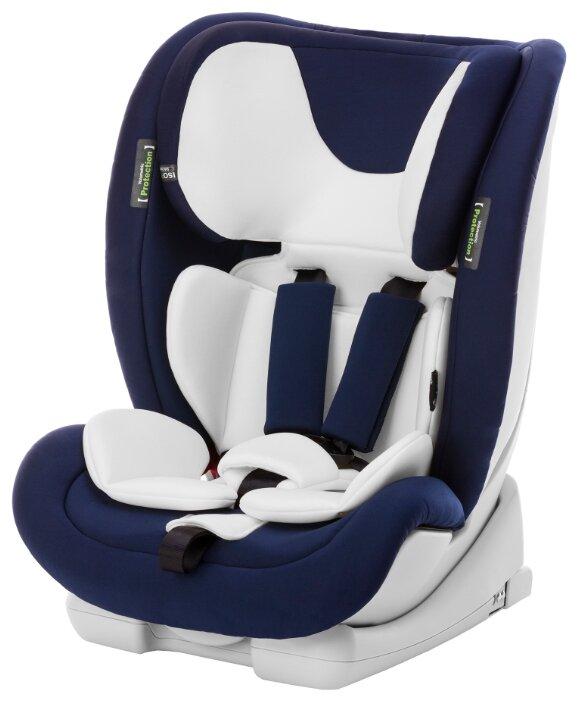 Автокресло группа 1/2/3 (9-36 кг) Esspero Seat Pro-Fix