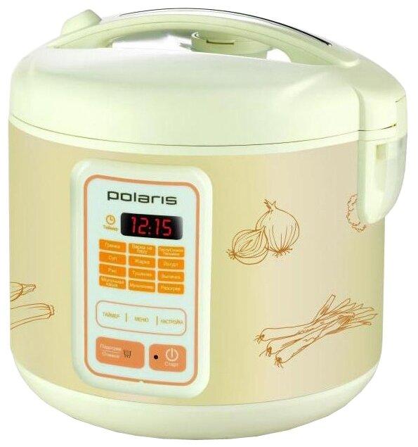 Polaris PMC 0507D Kitchen мультиварка