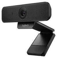 Веб-камера Logitech WebCam C925e