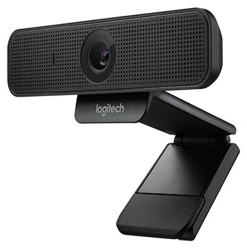 Logitech Веб-камера Logitech WebCam C925e