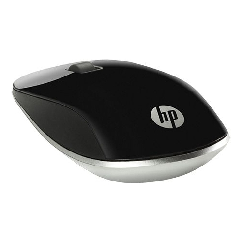 Мышь HP Z4000 mouse H5N61AA Black USB