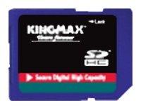 Карта памяти Kingmax SDHC Class 4