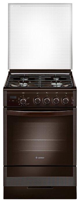 Гефест ПГ 5300-03 0047 коричневый