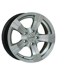 Колесные диски Kyowa Racing KR347 7.0x16/5x112 D66.5 ET33 HP - фото 1
