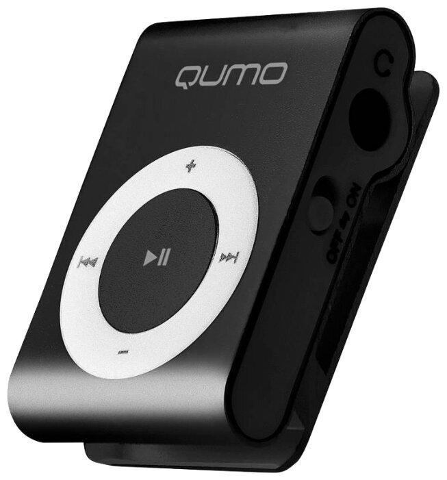 Qumo Плеер Qumo Fair 4Gb