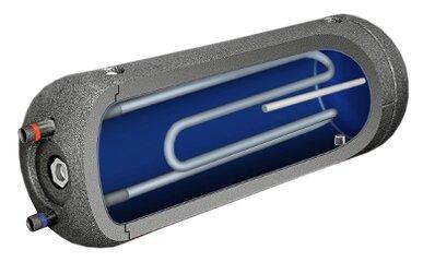 Накопительный косвенный водонагреватель Kospel Termo Hit WW 80