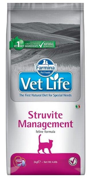 Корм для кошек Farmina Vet Life